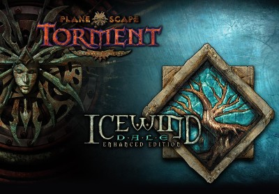 Planescape: Torment and Icewind Dale: Enhanced Editions EU XBOX One CD Key