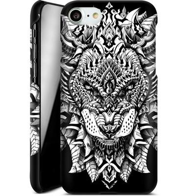 Apple iPhone 8 Smartphone Huelle - Ornate Lion von BIOWORKZ