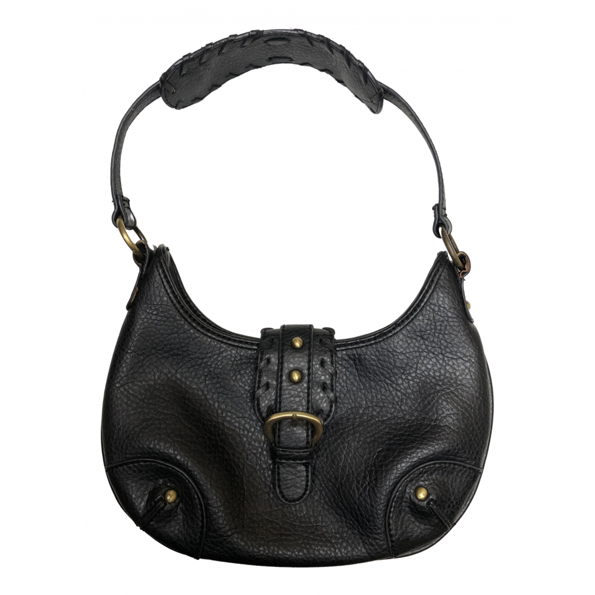 Tommy Hilfiger N Black handbag for Women N