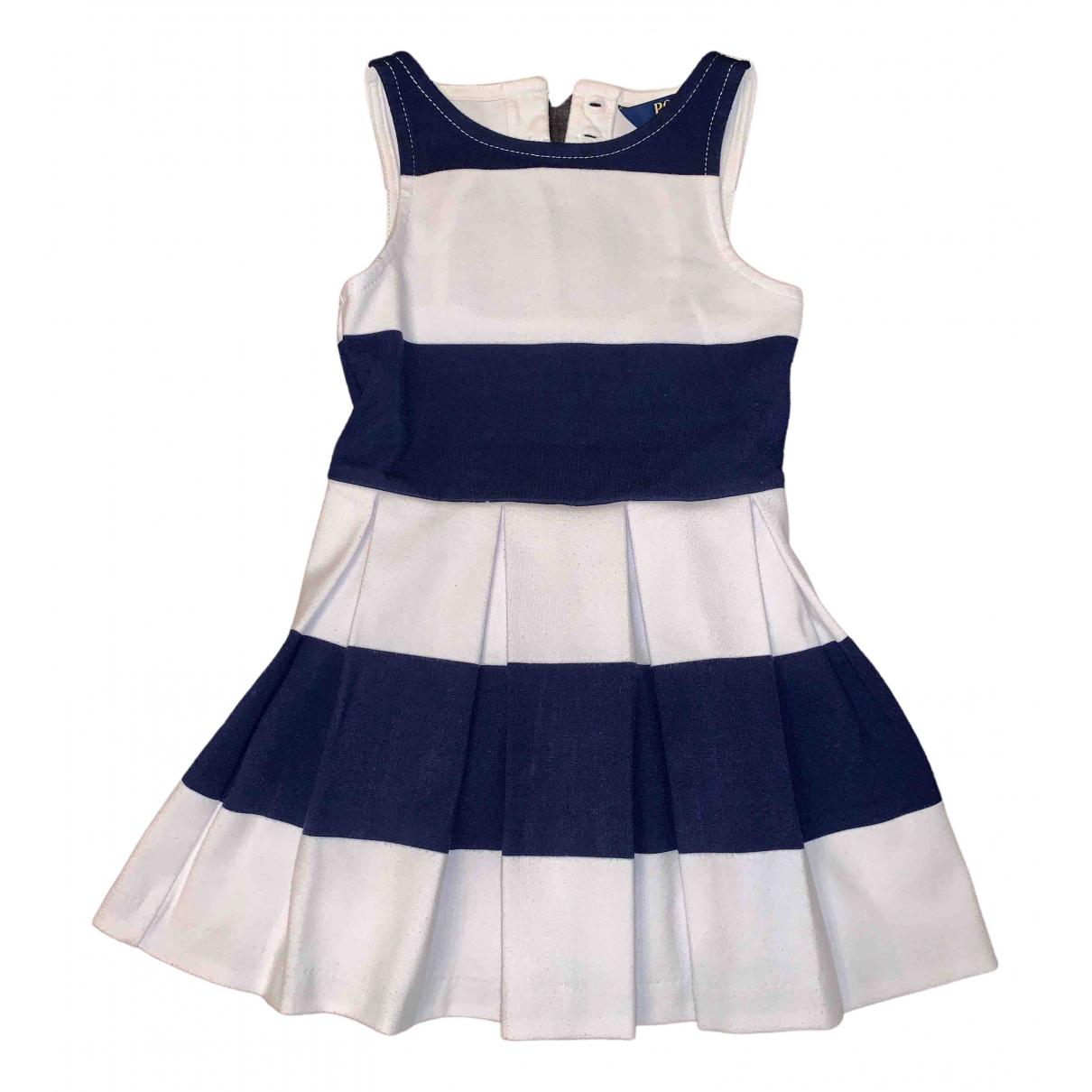 Polo Ralph Lauren - Robe    pour enfant