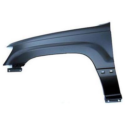 Omix-ADA Replacement Steel Fender - 12039.03