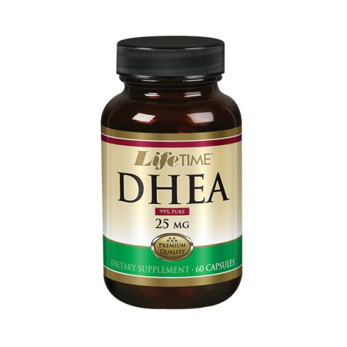 DHEA 90 Caps by LifeTime