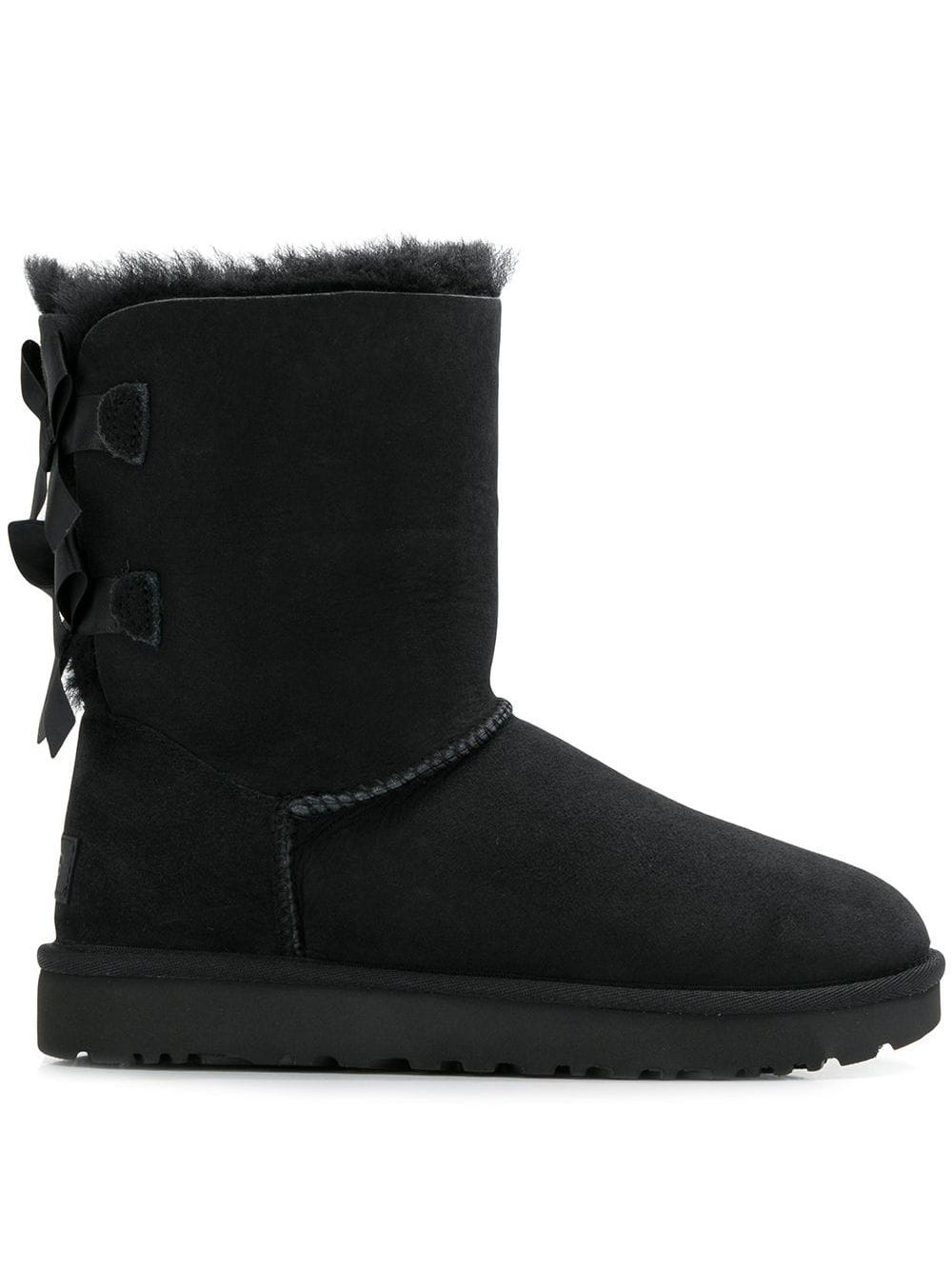 Bailey Bow Ii Boots