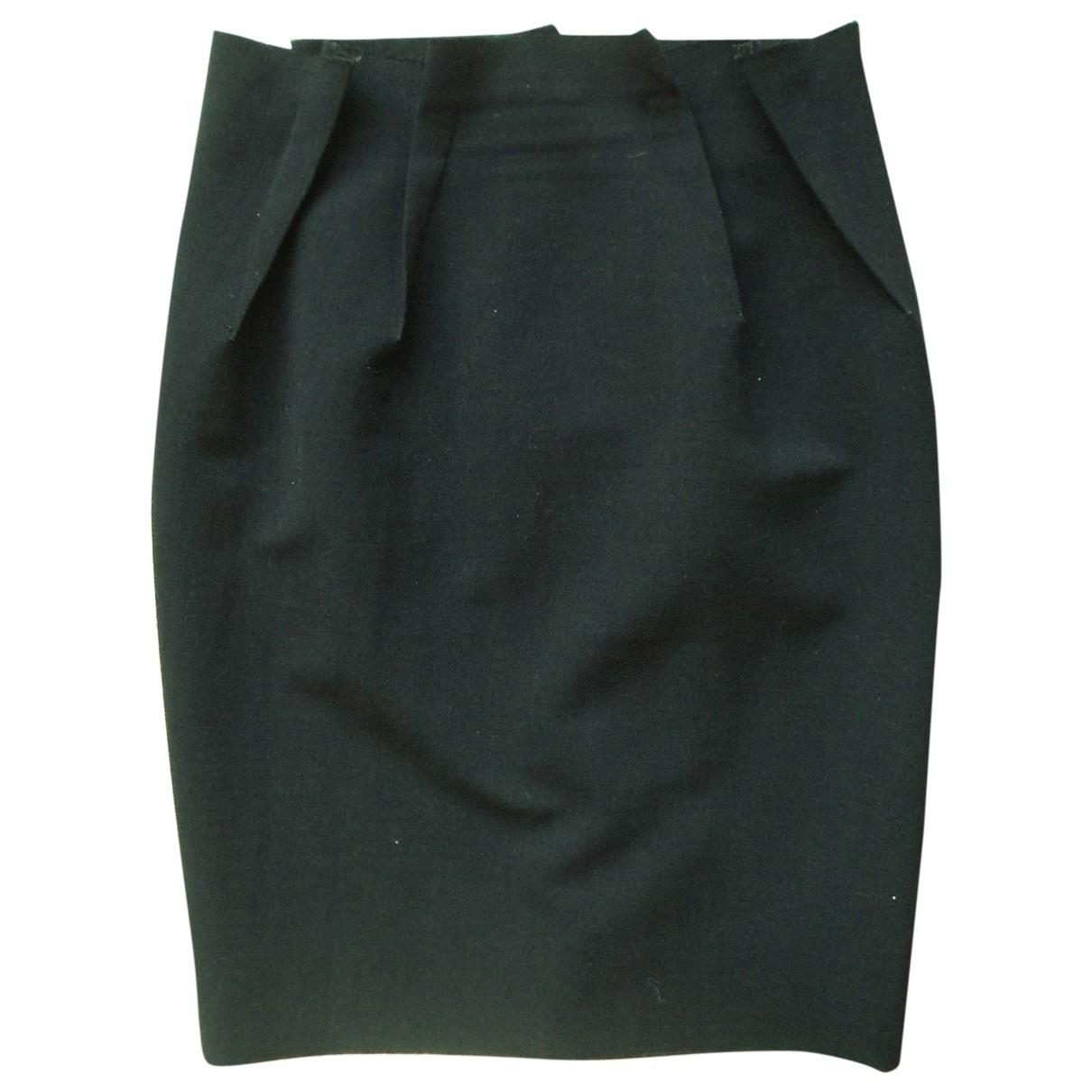 Falda midi de Lana Lanvin