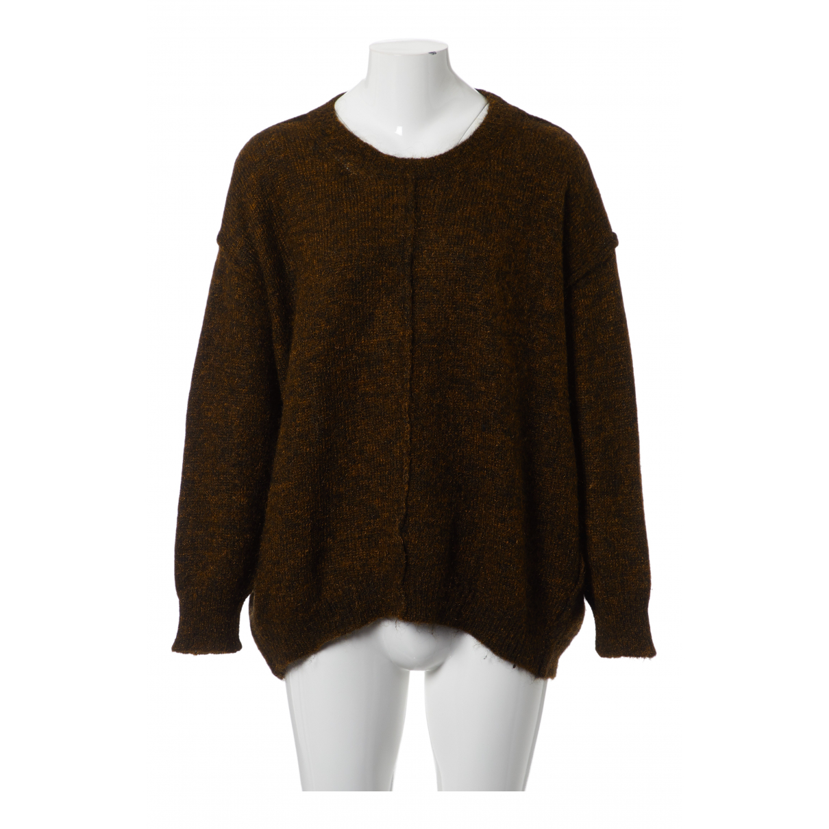 Isabel Marant N Gold Knitwear for Women 38 FR