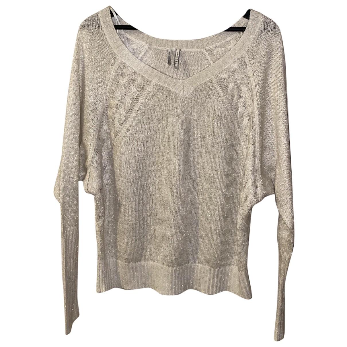 Guess N Gold Cotton Knitwear for Women S International