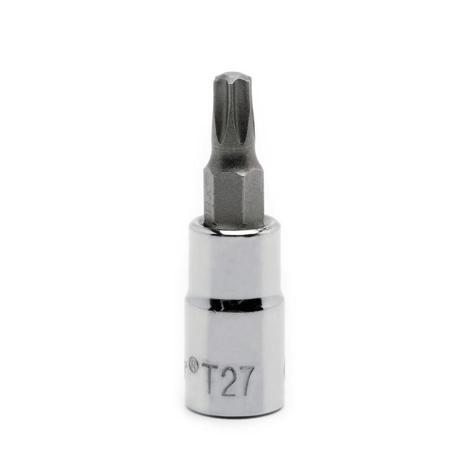 Crescent Socket, 1/4 In. Drive Torx®, T25