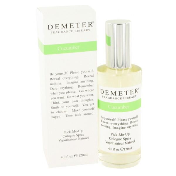 Cucumber - Demeter Colonia en espray 120 ML