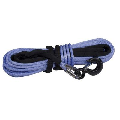 Rugged Ridge Synthetic Winch Line (Blue) - 15102.11