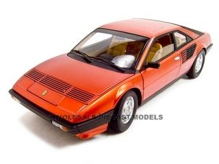 Ferrari Mondial 8 Elite Metallic Red