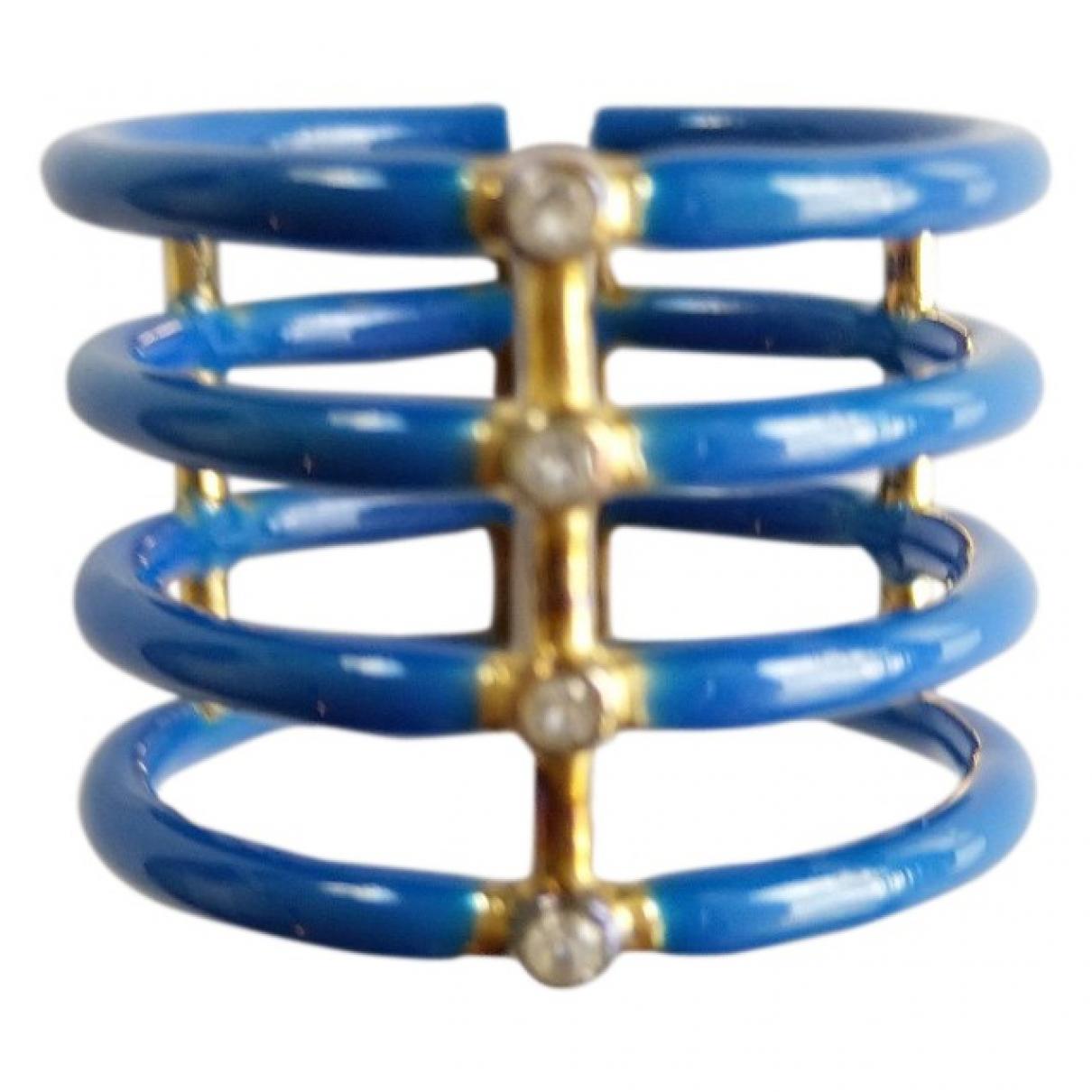 Pandora - Bague   pour femme - bleu