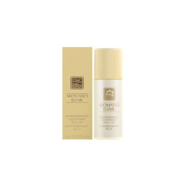 Aromatics Elixir - Clinique Deodorant Roll-on 75 ML