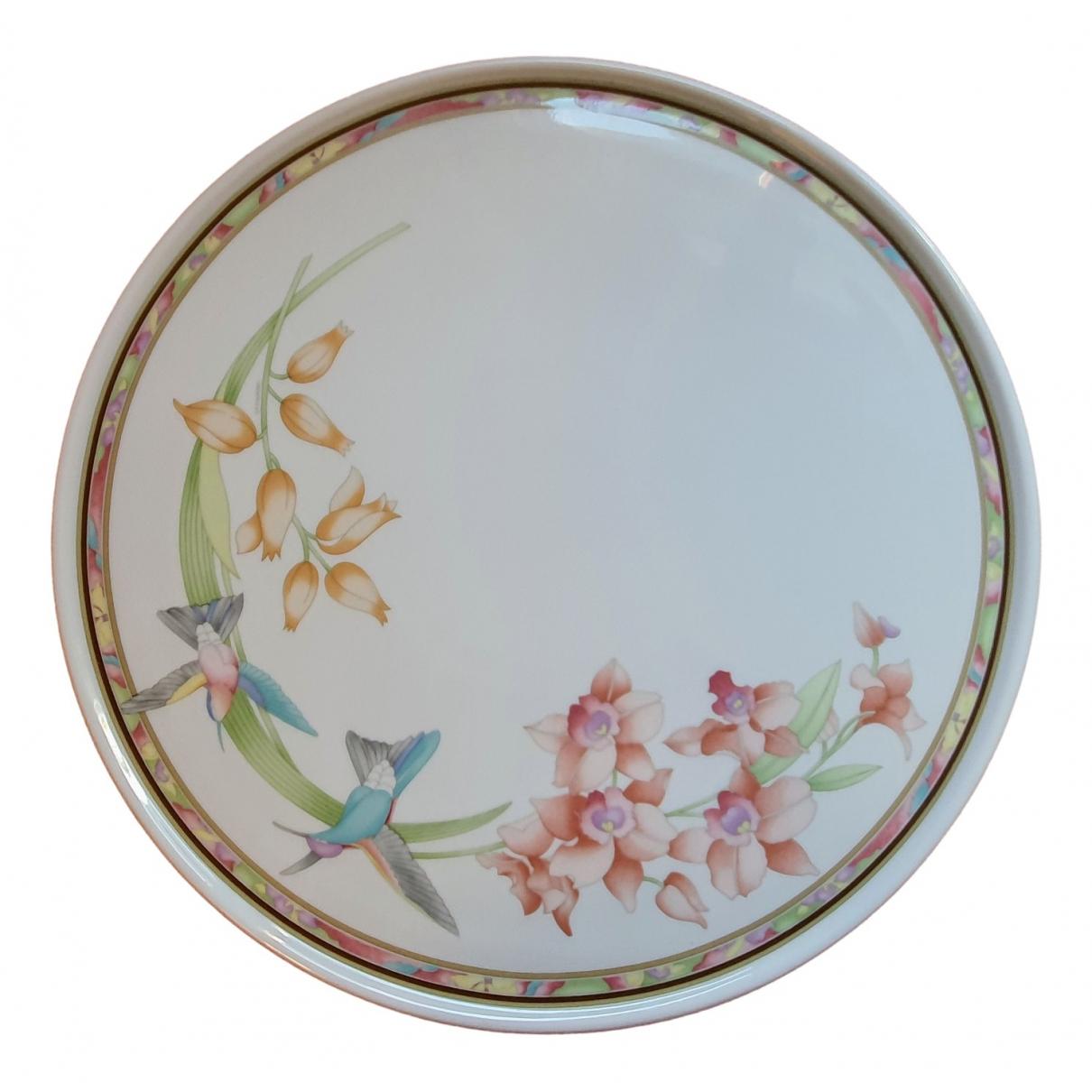 Leonard - Arts de la table   pour lifestyle en porcelaine - blanc