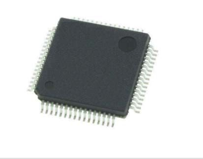 Microchip ATSAMD51J20A-AU, 32bit ARM Cortex M4 Microcontroller, ATSAMD51, 120MHz, 1 MB Flash, 64-Pin TQFP