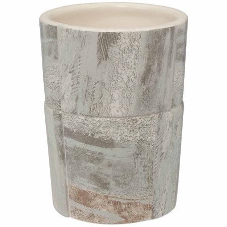 Quarry Tumbler, One Size , White