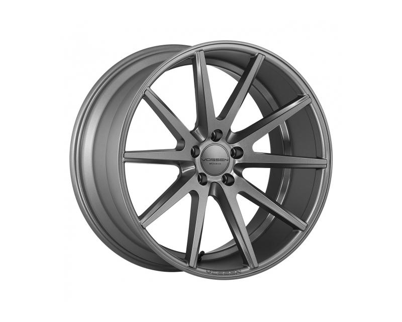 Vossen VFS1-0P06 VFS1 Matte Graphite Flow Formed Wheel 20x12 5x130 42mm