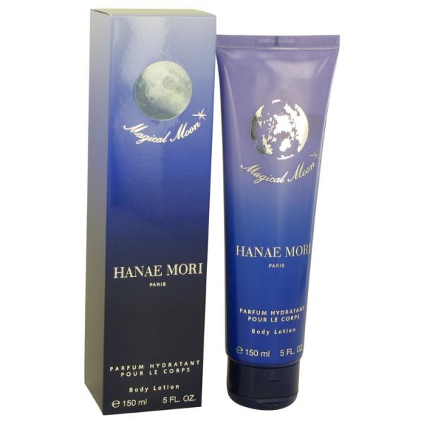 Hanae Mori - Magical Moon : Body Lotion 5 Oz / 150 ml