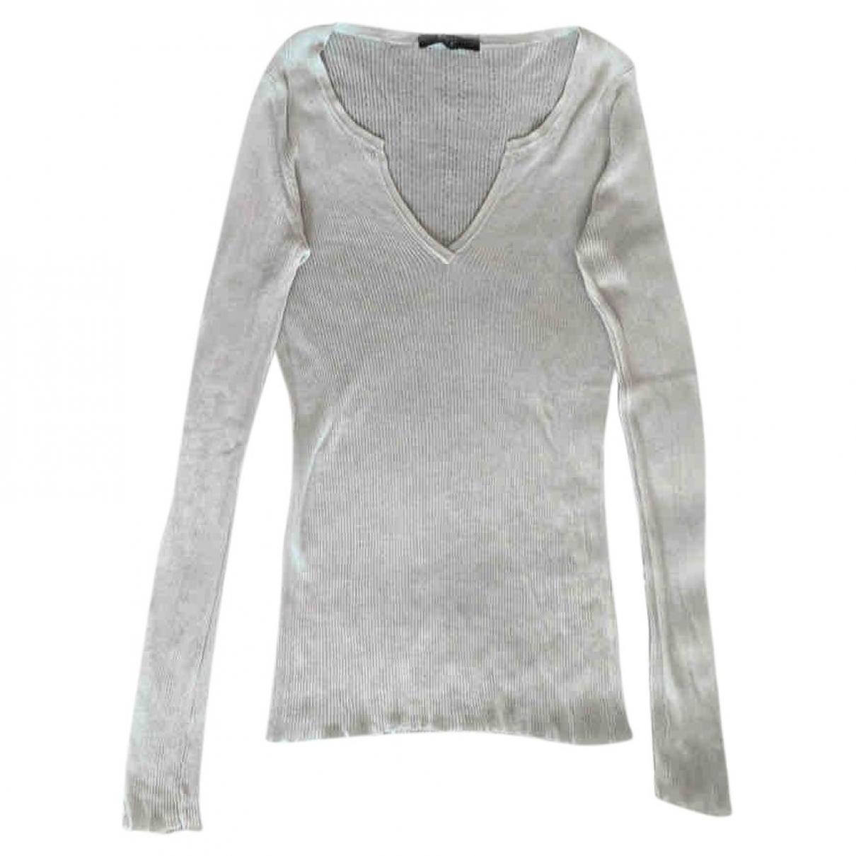Gucci \N Grey Knitwear for Women L International