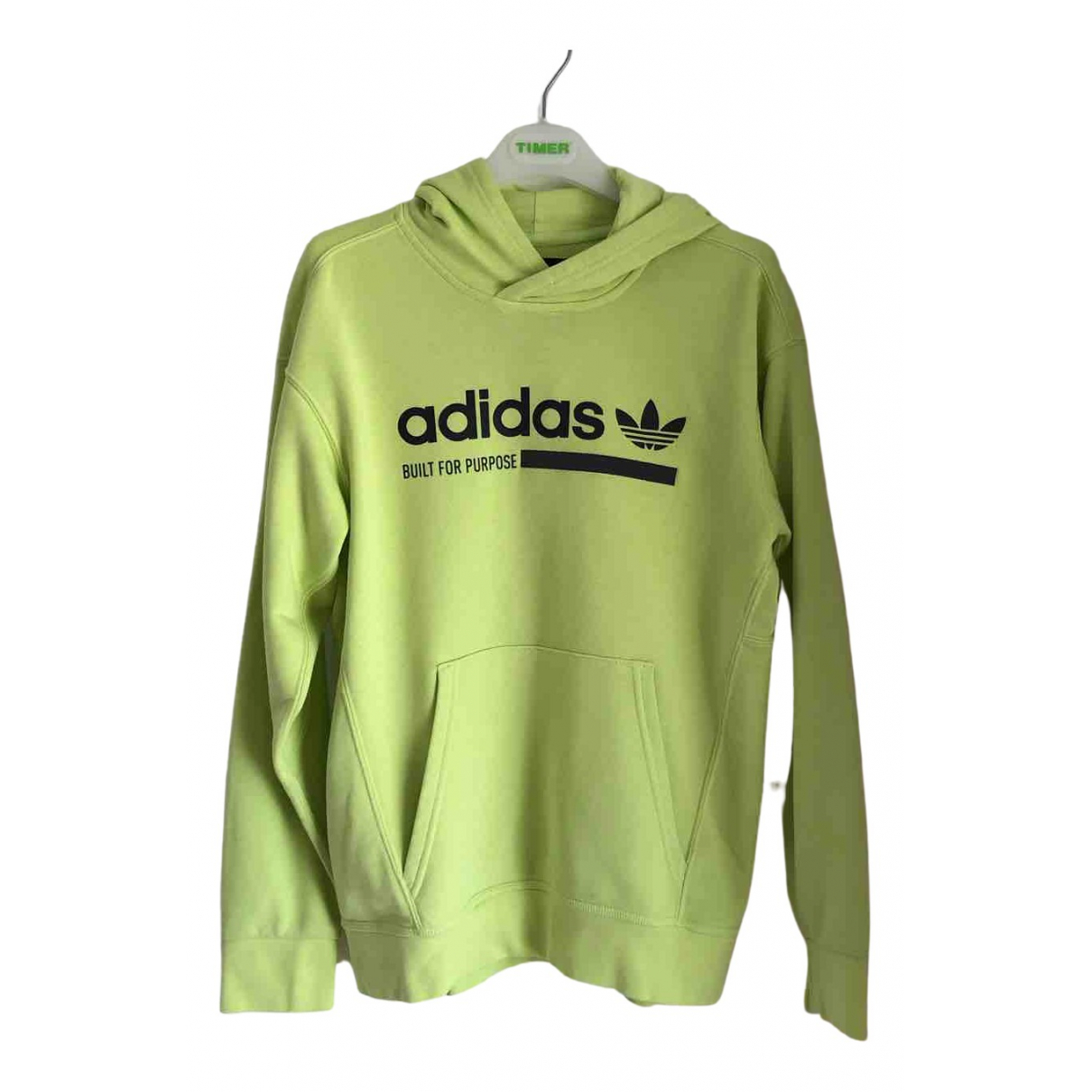 Adidas \N Pullover, StrickJacke in Baumwolle