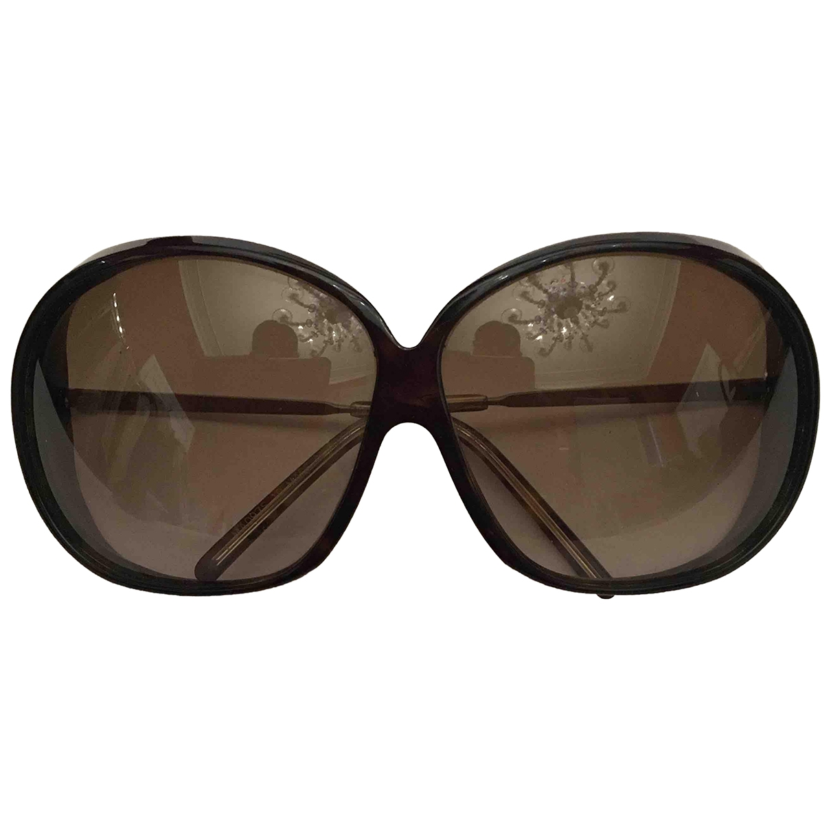 Marni \N Black Sunglasses for Women \N