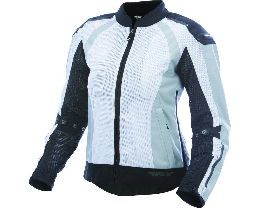 Fly Racing 477-8056XS Womens CoolPro Mesh Jacket