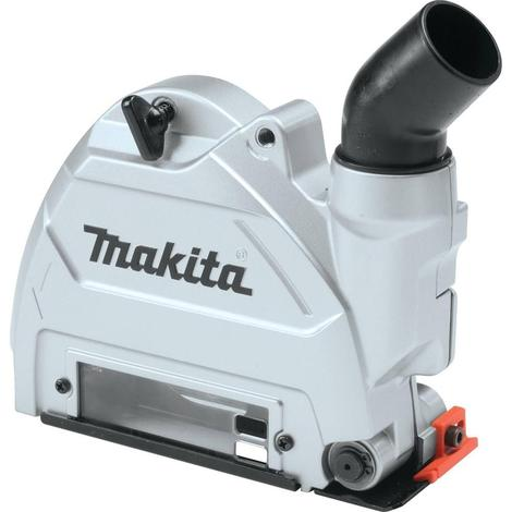Makita 5 in. Dust Extracting Tuck Point Guard
