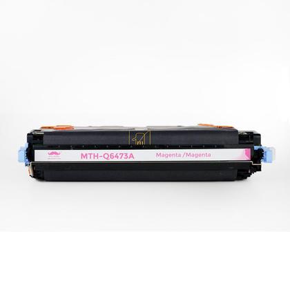 Remanufactur� HP 502A Q6473A cartouche de toner magenta