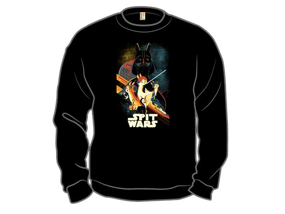 Spit Wars T Shirt