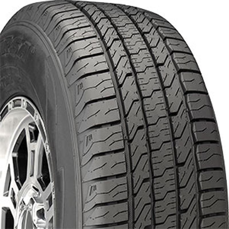Corsa Tire COMSID0018 Highway Terrain Plus Tire LT265/70 R17 121S E1 BSW