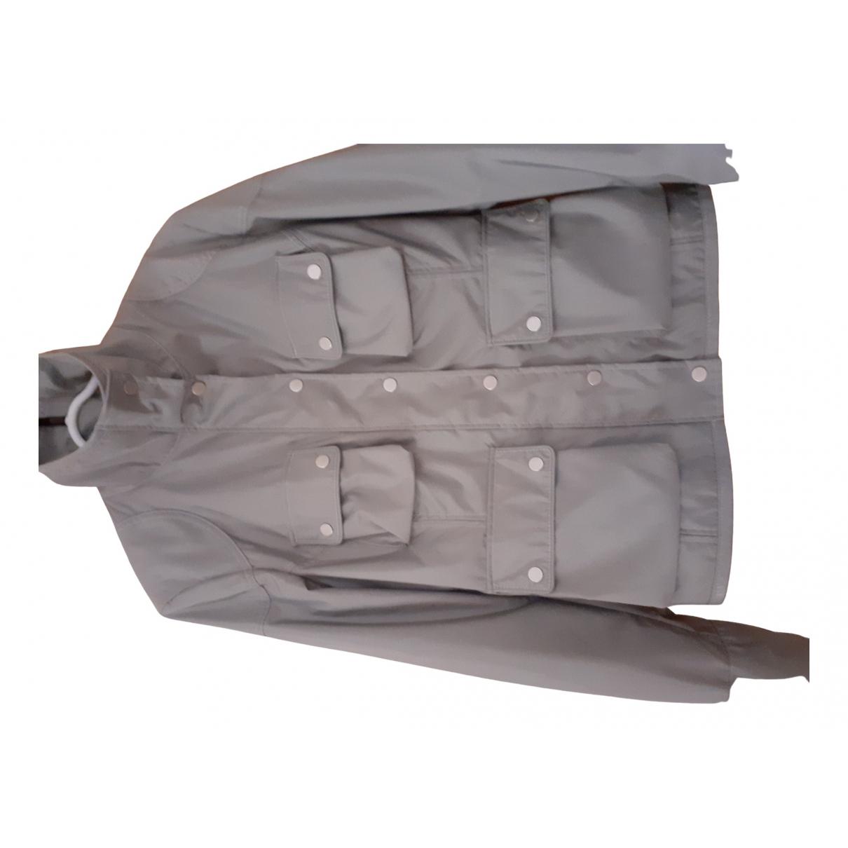 Belstaff - Veste   pour femme - gris