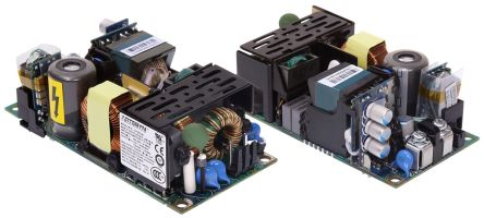 Artesyn Embedded Technologies , 155W Embedded Switch Mode Power Supply (SMPS), 12V dc, Open Frame, Medical Approved