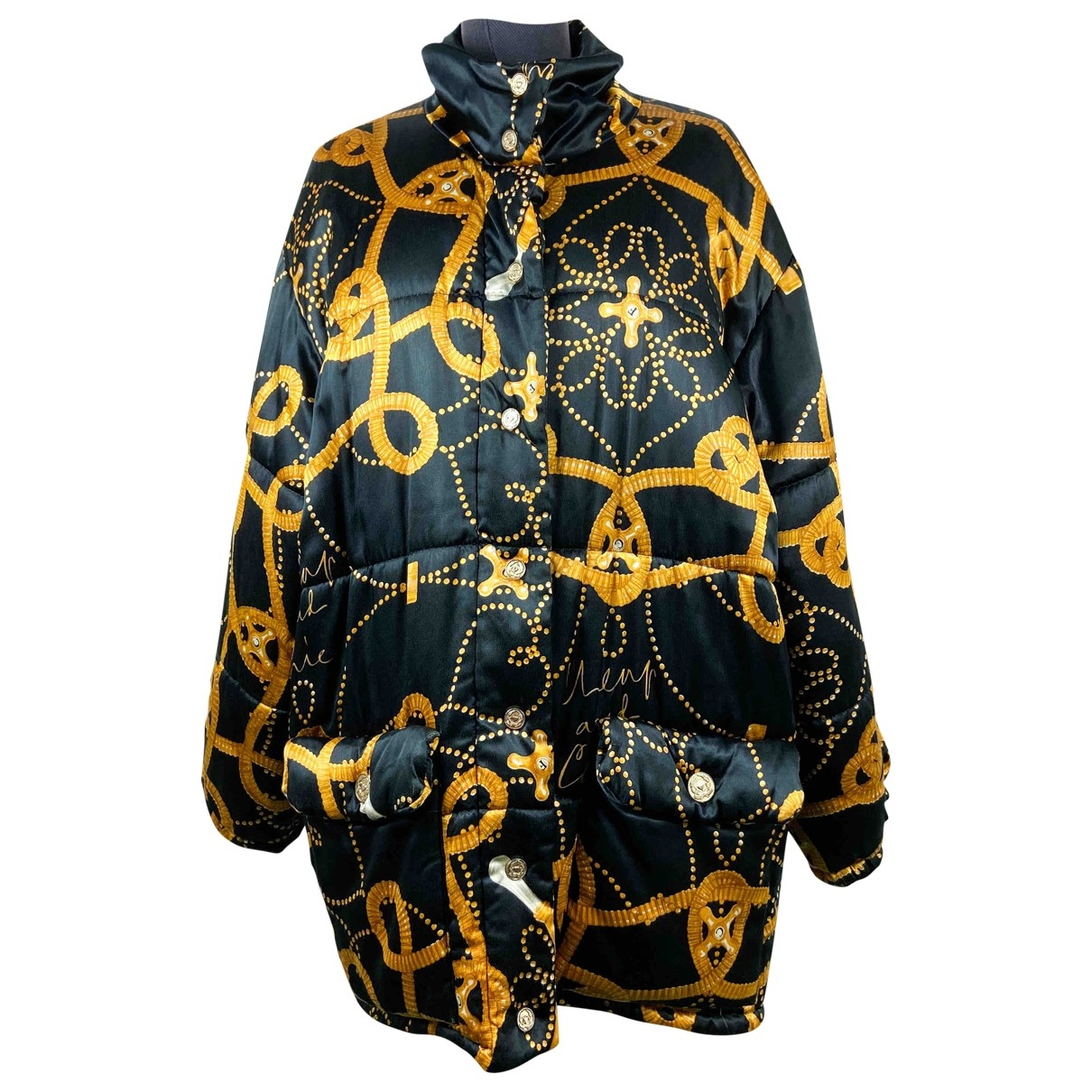 Moschino Cheap And Chic - Blouson   pour femme - multicolore