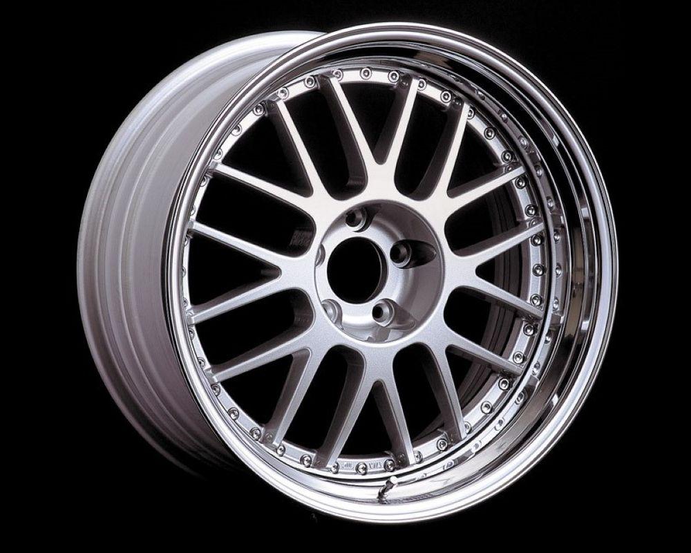 SSR Professor MS1 Wheel 18x12