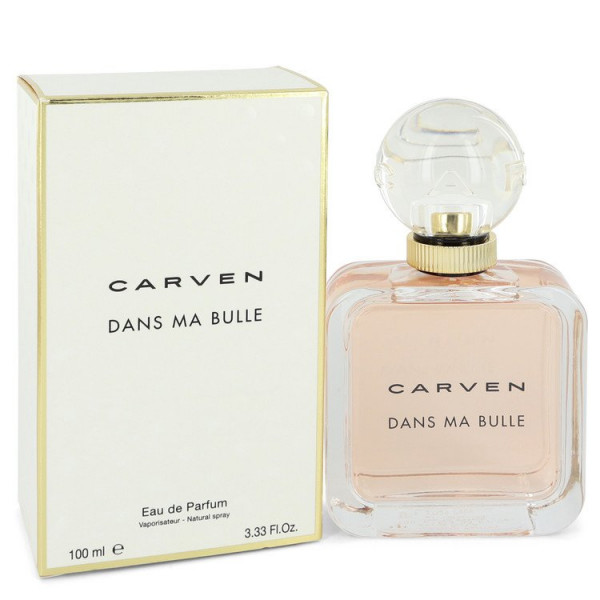 Carven - Dans Ma Bulle : Eau de Parfum Spray 3.4 Oz / 100 ml