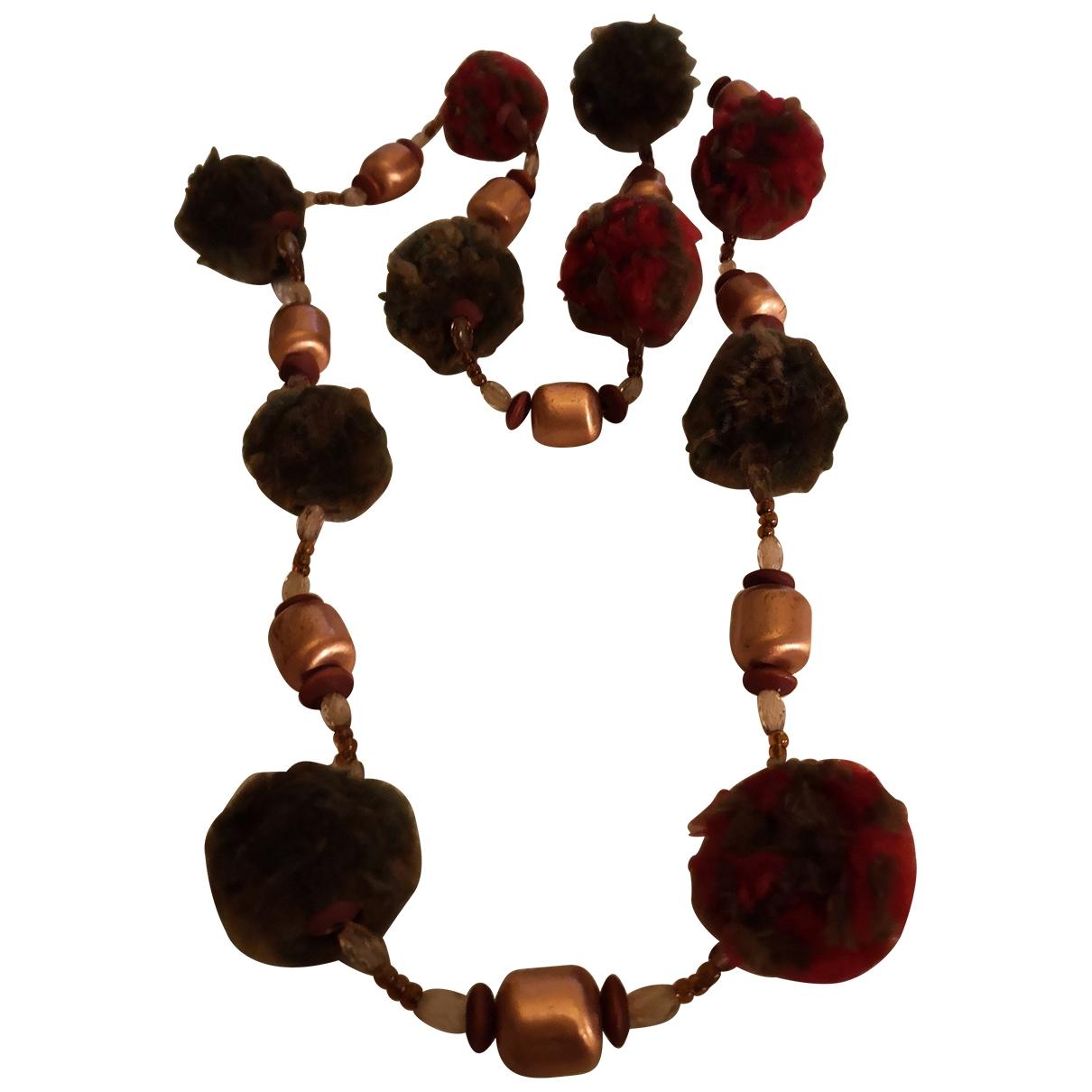 Collar de Perlas Adolfo Dominguez