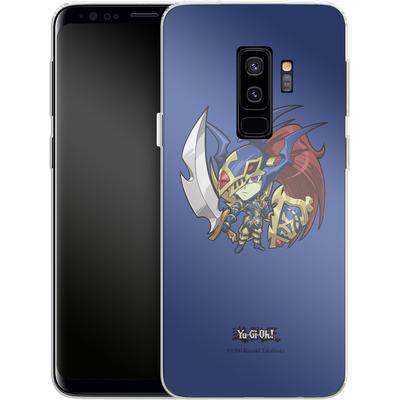 Samsung Galaxy S9 Plus Silikon Handyhuelle - Black Luster Soldier SD von Yu-Gi-Oh!