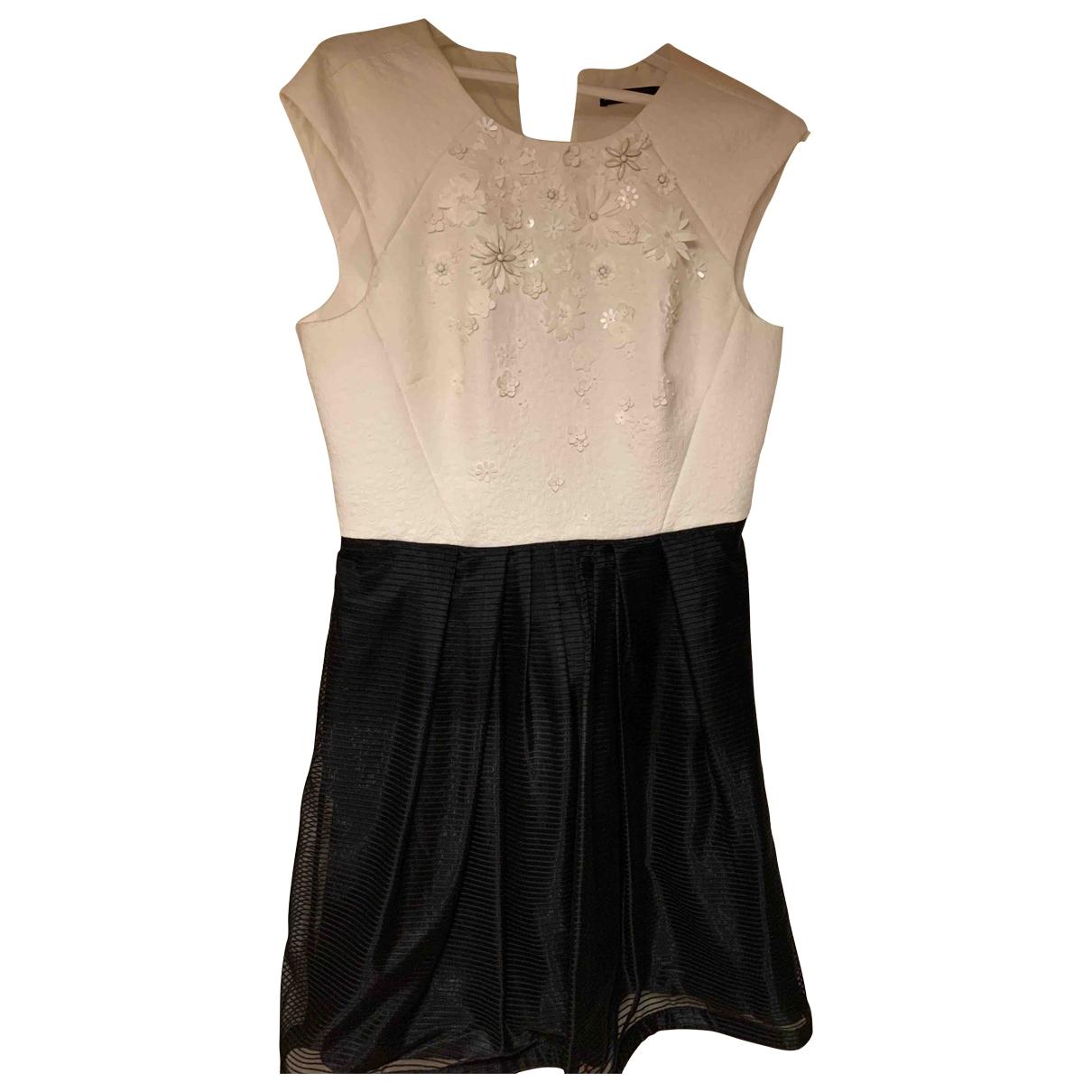 Karen Millen \N Kleid in  Bunt Polyester