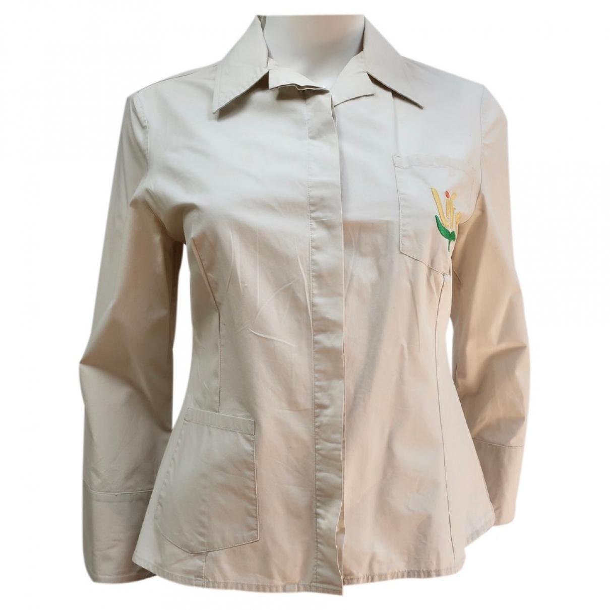 Camisa Jc De Castelbajac