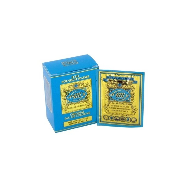 4711 - 4711 Toallita perfumada x 10