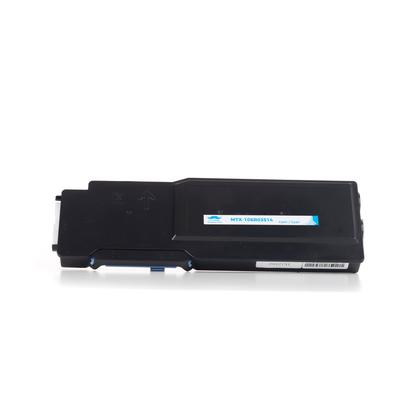 Xerox 106R03514 cartouche de toner compatible cyan - G&G™