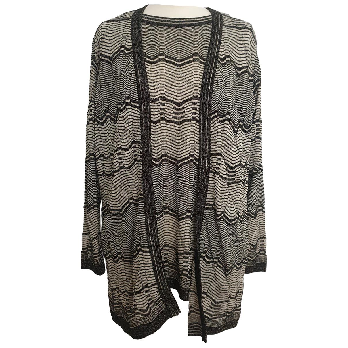 M Missoni \N Grey Knitwear for Women 46 IT