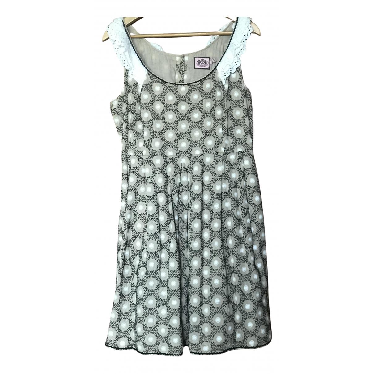 Juicy Couture \N Kleid in Baumwolle