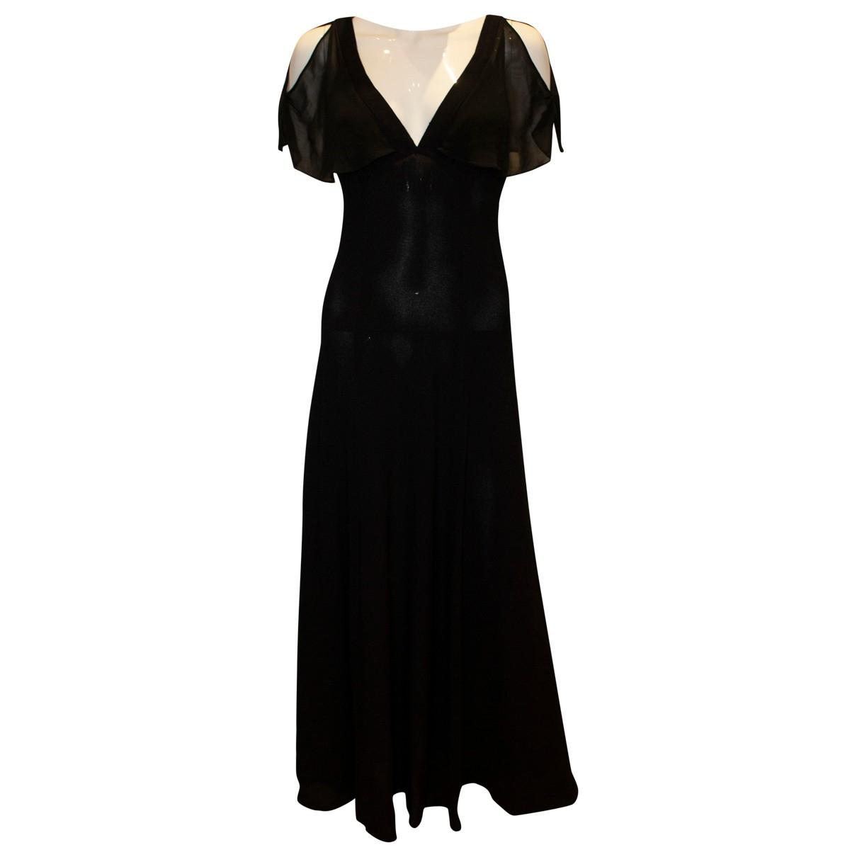 Radley London \N Kleid in  Schwarz Synthetik