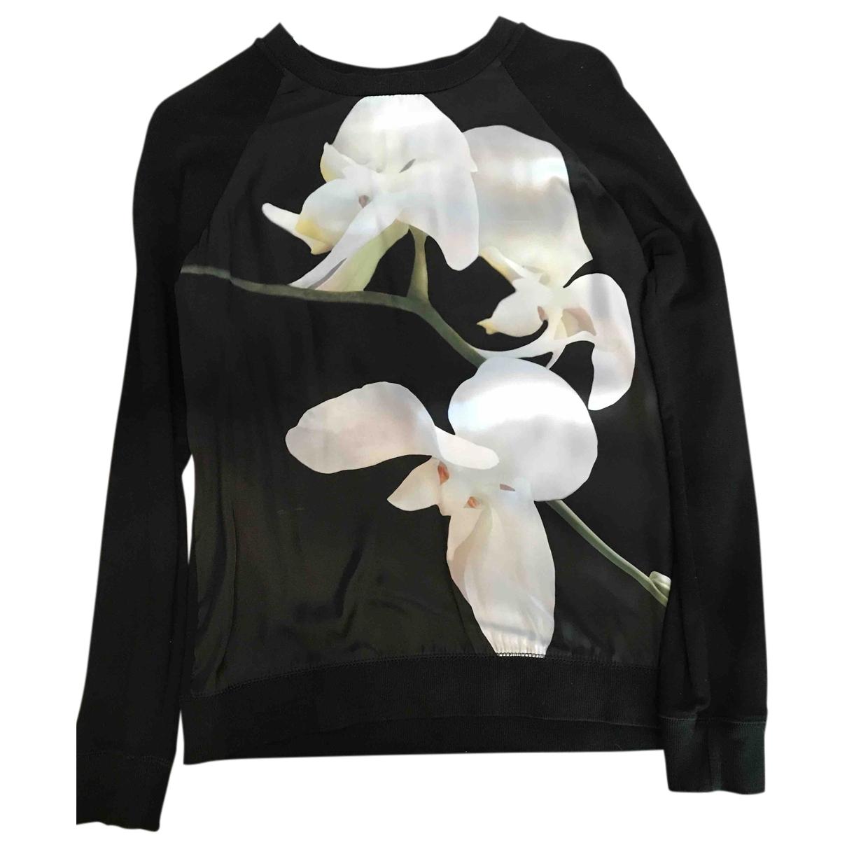 Altuzarra - Pull   pour femme en coton - noir