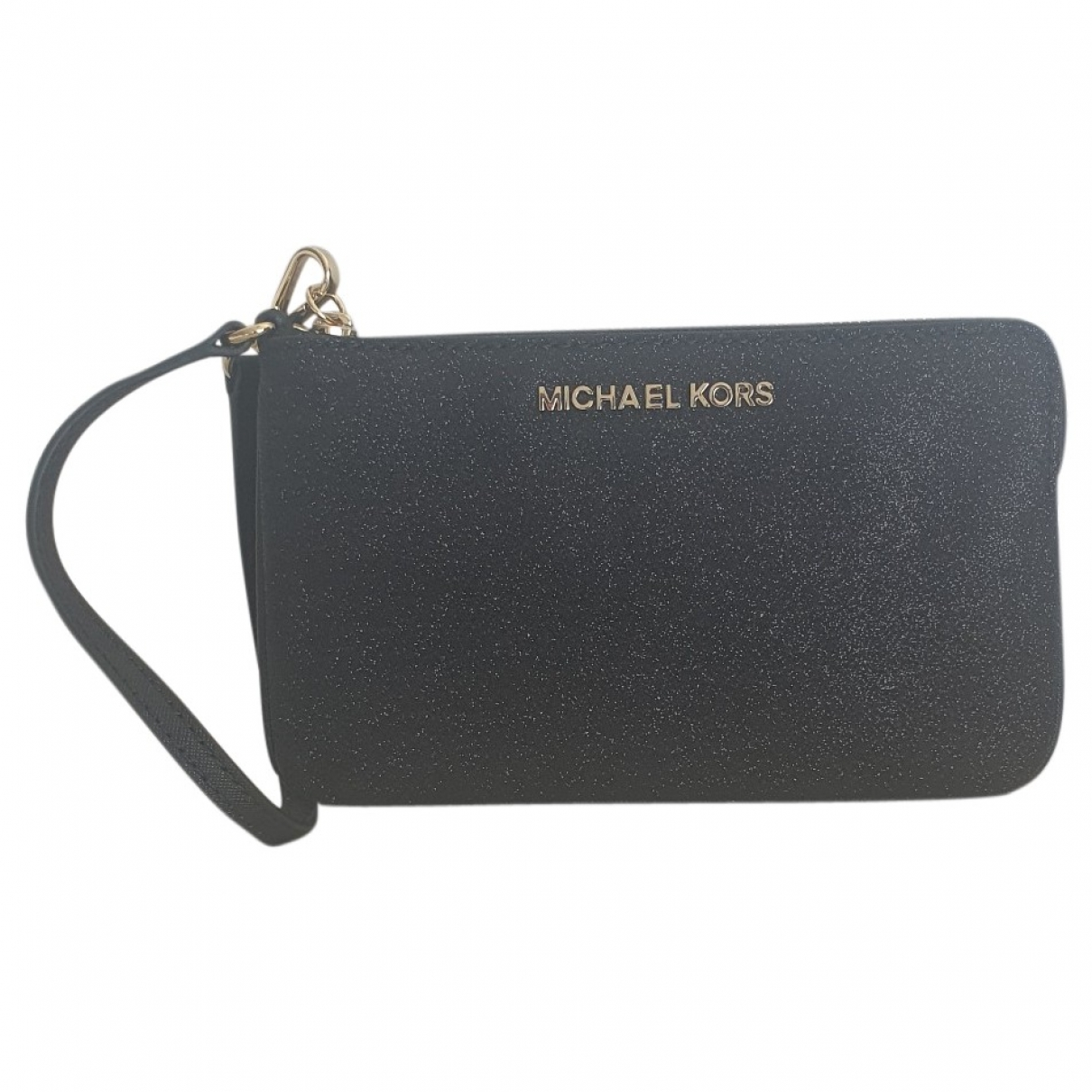 Michael Kors \N Clutch in  Metallic Synthetik