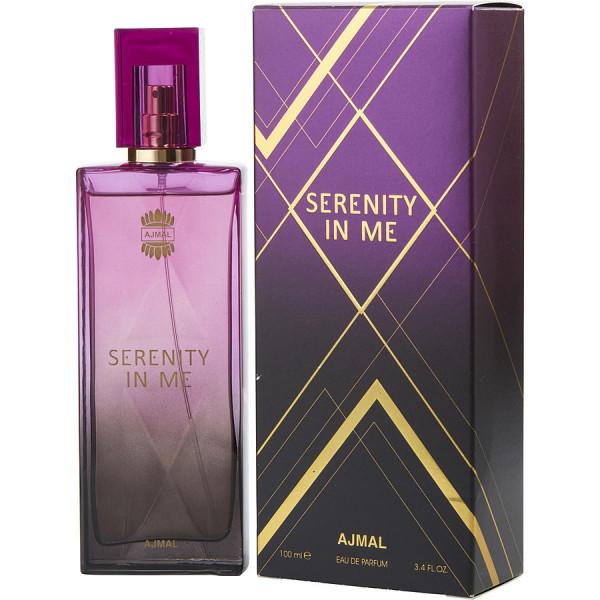 Serenity In Me - Ajmal Eau de parfum 100 ml