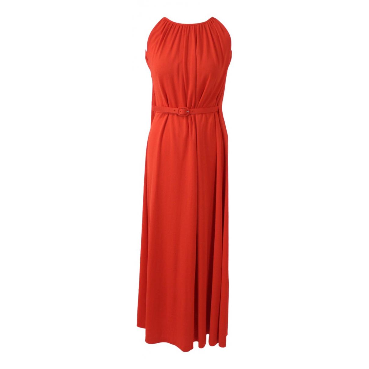 Maxi vestido Temperley London