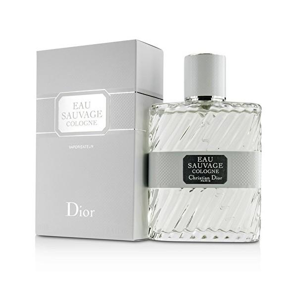 Eau Sauvage Cologne - Christian Dior Colonia en espray 100 ML