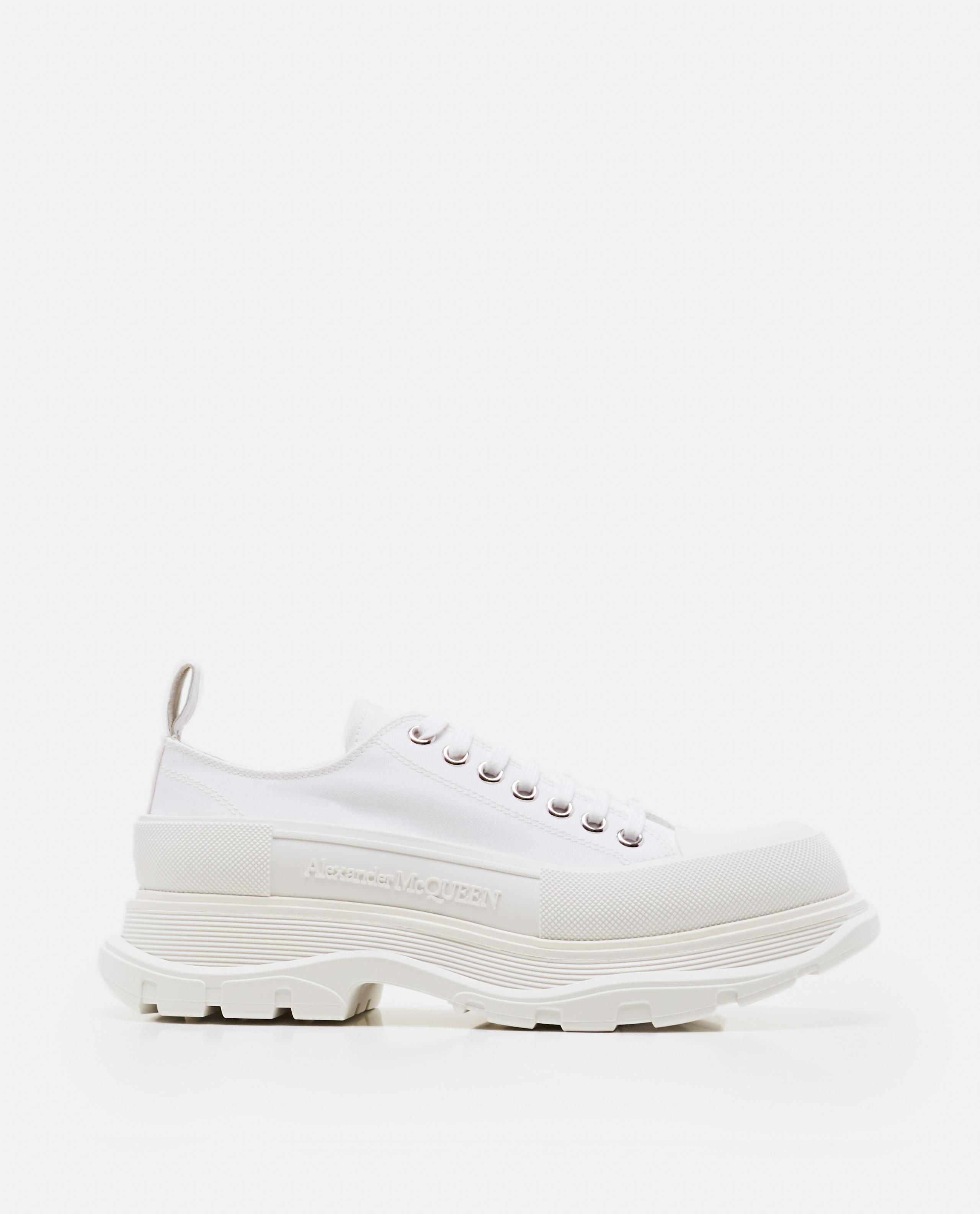 'Tread slick' sneaker