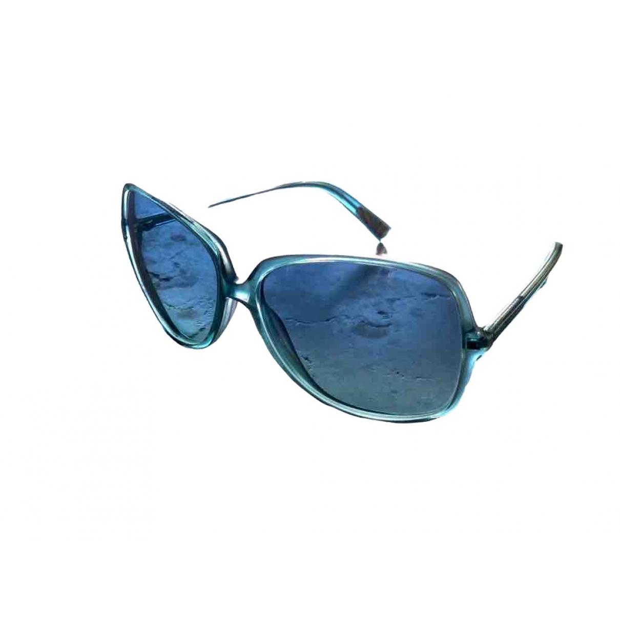 Paul Smith - Lunettes   pour femme - bleu
